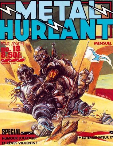 hurlant-13-jan-1977-enki-bilal